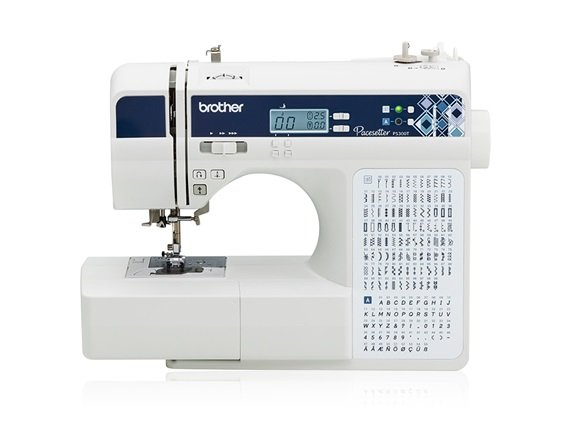 Brother Pacesetter 300T Computerized Sewing Machine