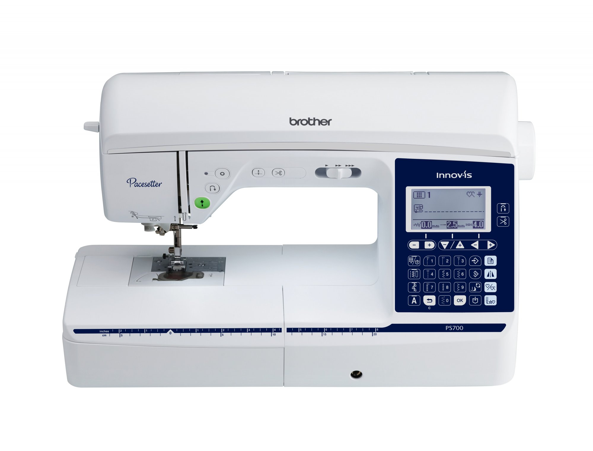 Brother Pacesetter PS700 Sewing Machine
