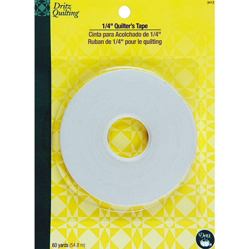 1/4 Quilters Tape