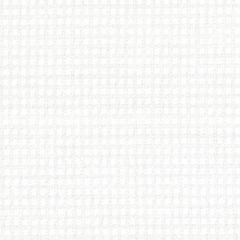 Muslin Mates Check White 9931-11