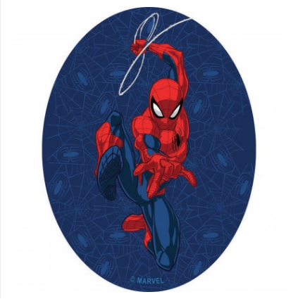 Spidey Adhesive Fabric