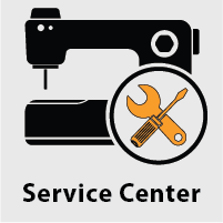 Machine Service Center