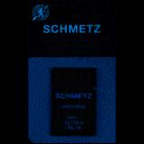 Schmetz Chrome Universal Needle 100/16