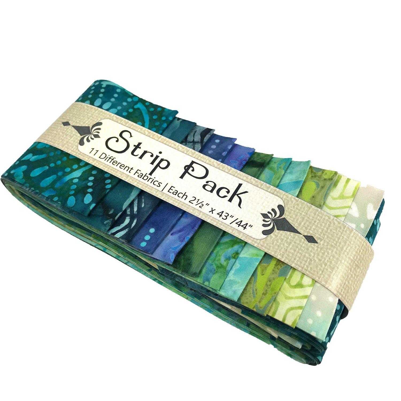 Strip Pack 2.5 Inch Spring
