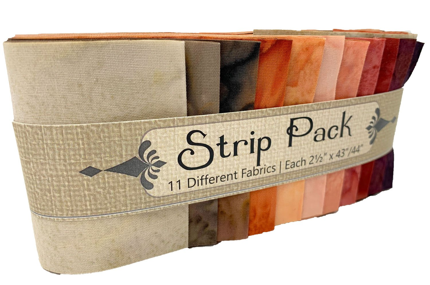 Strip Pack 2.5 Inch Sunset