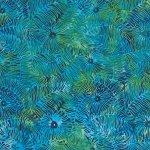 Bali Batik Floral Leaf Atlantic S2323-312