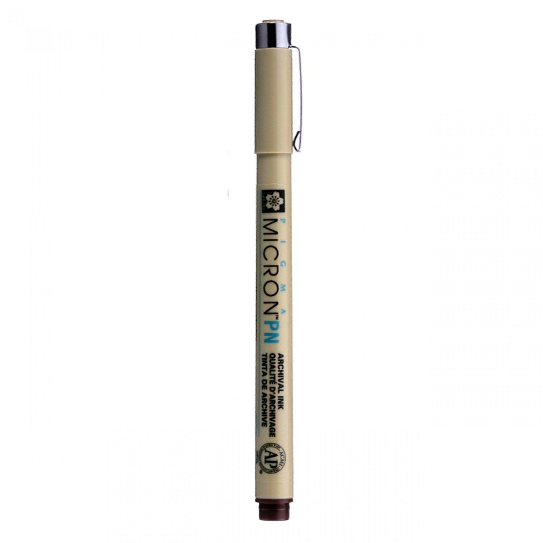 Pigma Micron Pen Sepia PN #117
