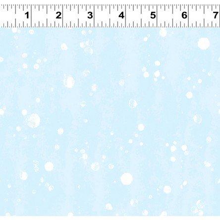 Winter Love Y2502-29 Light Blue