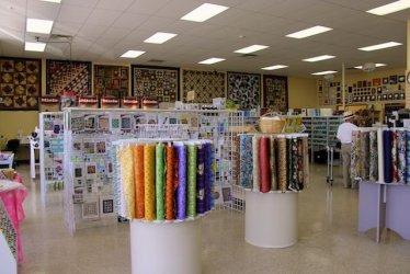 New Store