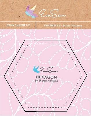 Eversewn Hexagon