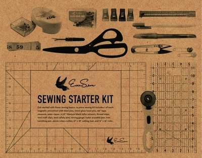 Sewing Starter Kit