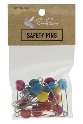 Eversewn Safety Pins