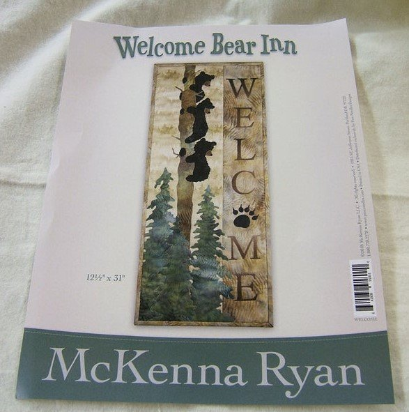 Welcome Bear Inn