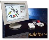 software-palette