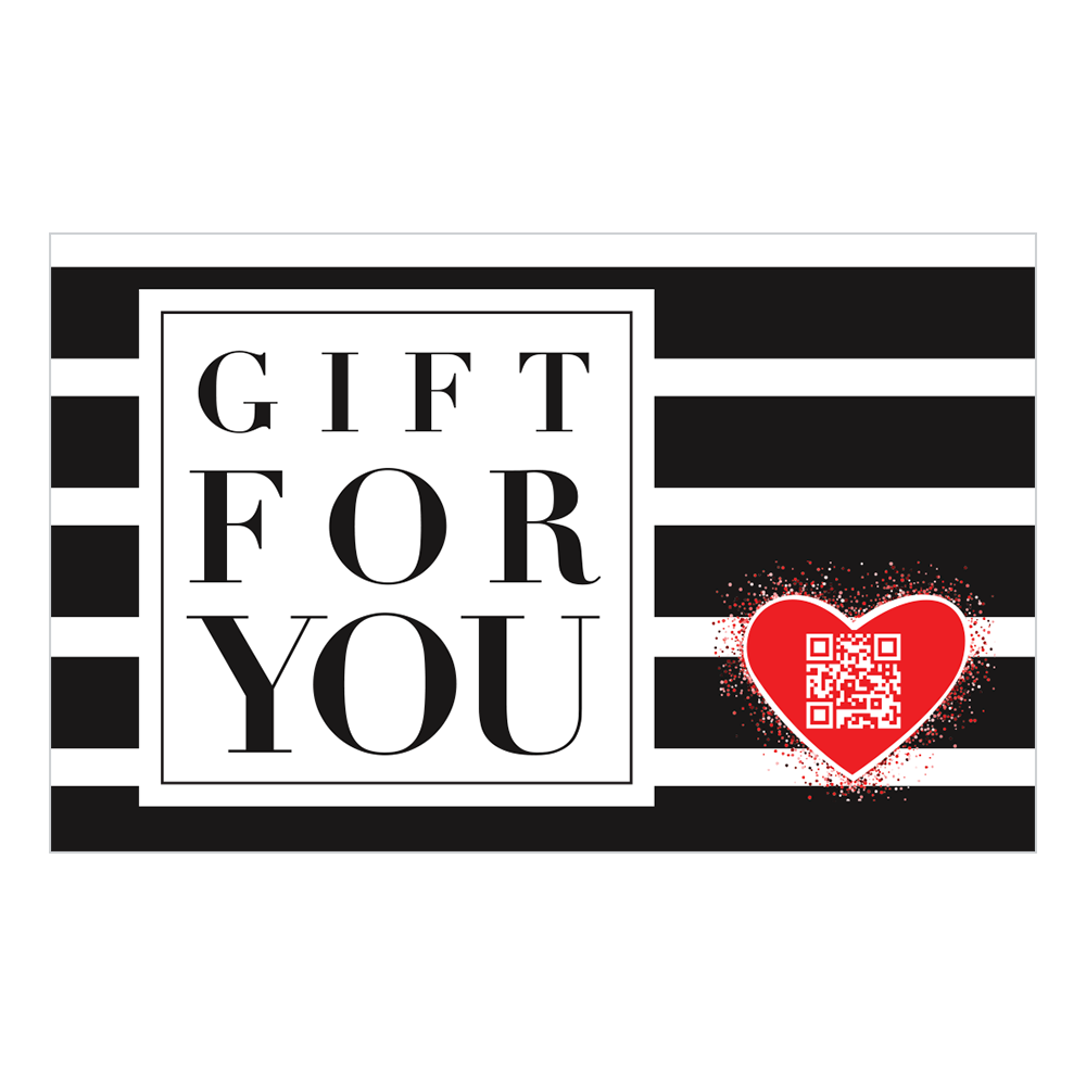 Penless Video Gift Card Holder - Gift For You