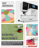 Sew Machine Workbook Image