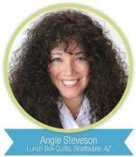 Angie Steveson