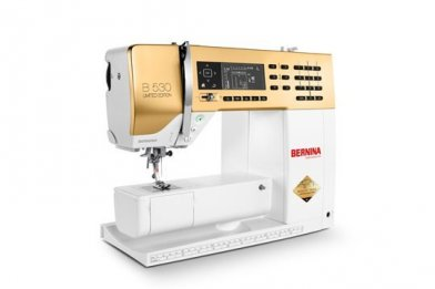 BERNINA 530 Anniversary Edition