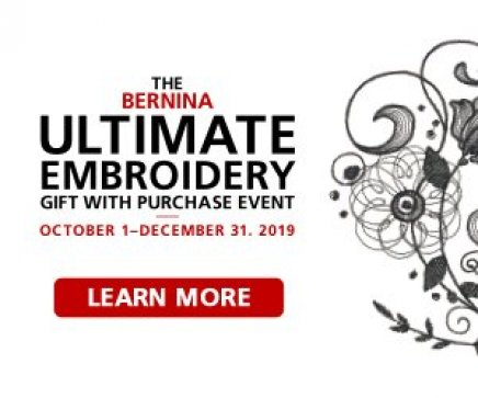 Ultimate Embroidery Event