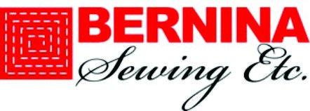 BERNINA Sewing Etc Logo