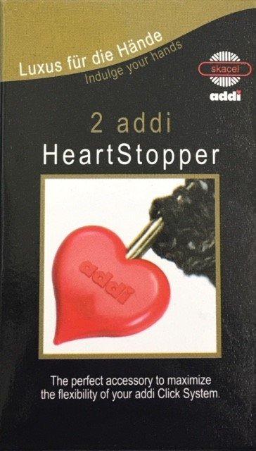 699-2 Skacel Heart Stopper