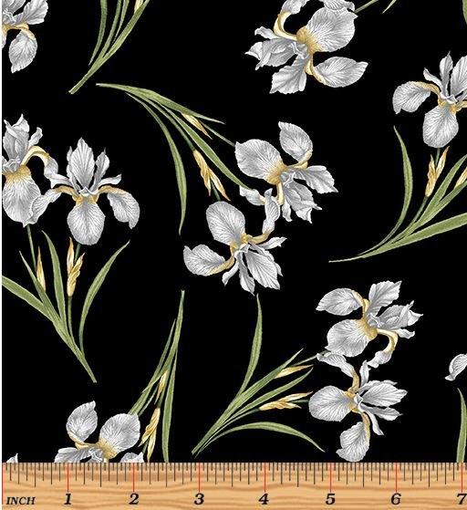06783-12 Benartex Magnificent Blooms