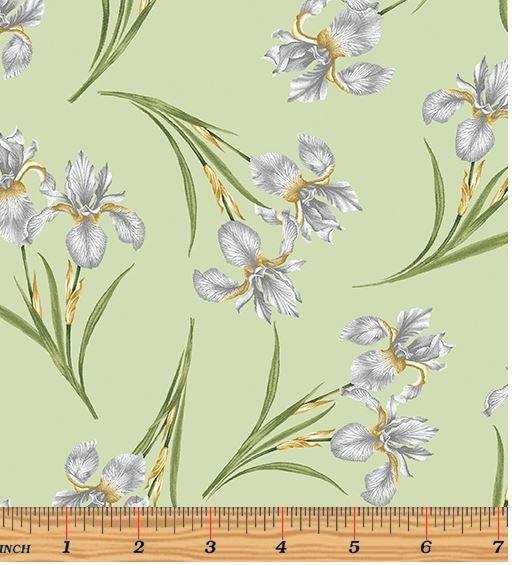 06783-40 Benartex Magnificent Blooms