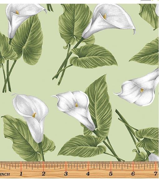 06784-40 Benartex Magnificent Blooms