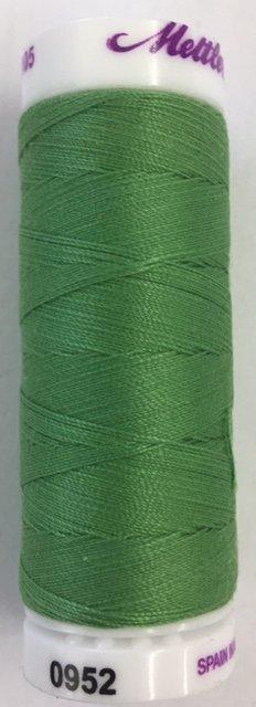 9105-1532 105-952 Mettler Silk Finished Cotton Thread 164 yards Foliage