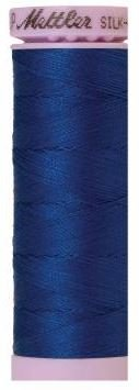 9105-0816 105-0734 Mettler Silk Finished Cotton Thread 164 yards Blue