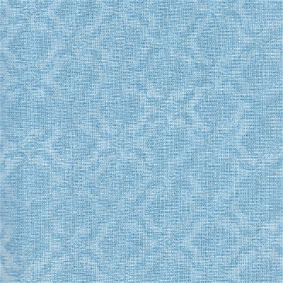 1649-23569B Quilting Treasures Simply Gorjuss On Top of the World Blue Texture
