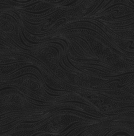 1MV-4 Kona Bay Color Movement Tonal Black