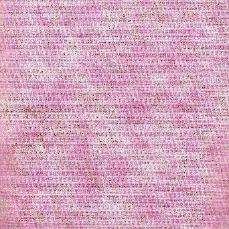 20254M-21 Northcott Artisian Spirit Metalic Lt. Pink Shimmer