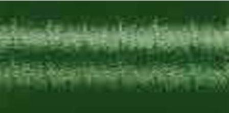 YLI Silk Thread 200 meters #100 Pine Green 221