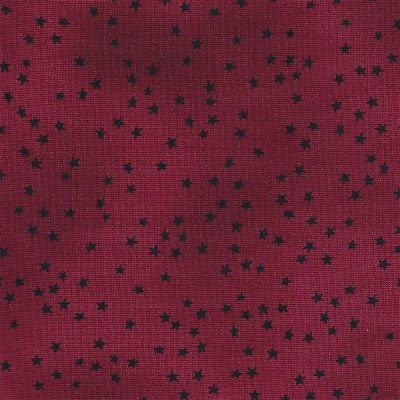1649-23240-M Quilting Treasures Simply Gorjuss Wine Stars