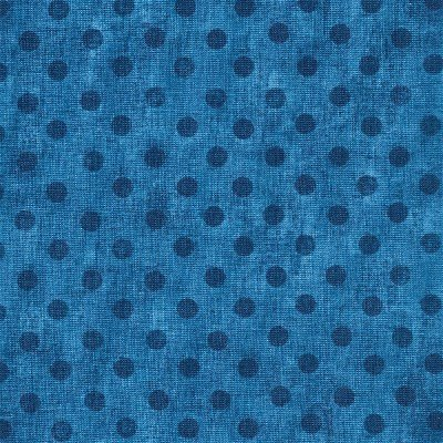 1649-23241-Q Quilting Treasures Simply Gorjuss Teal Dots