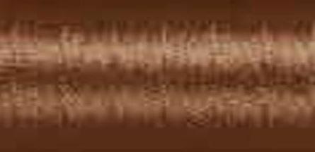 YLI Silk Thread 200 meters #100 Cocoa Brown 234