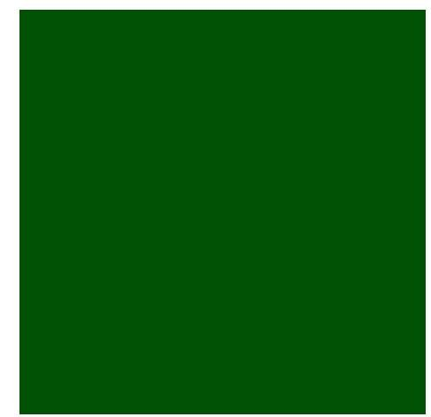 32020-112-587 Grosgrain Woven Ribbon 3/8 inch Forest