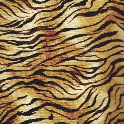 3814-60173-9 Tiger Print