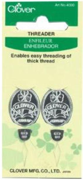 4000 Clover Needle Threader
