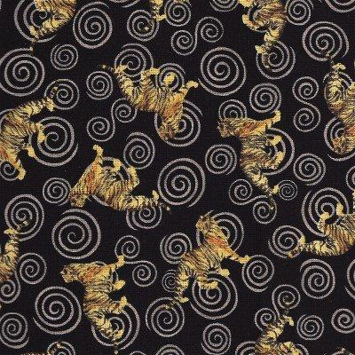 47174-60172-8 Swirls & Tigers