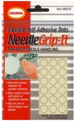 60319 Needle Grip-It