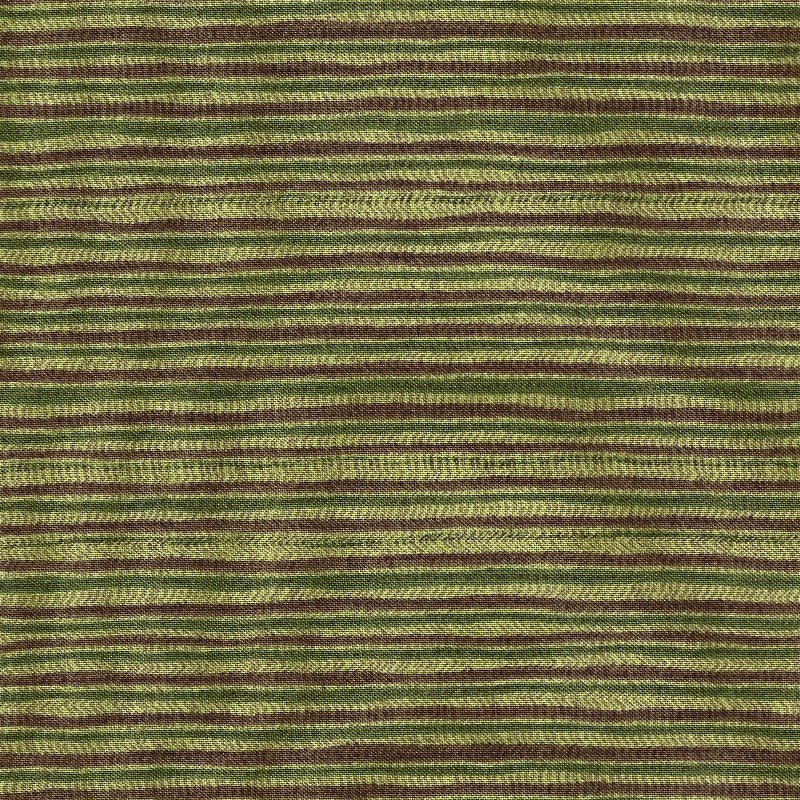 6346-13 Moda Lakeside Resort Green Stripe