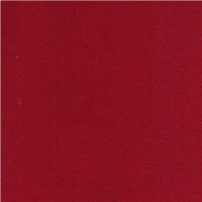 810-13 Moda Wool 54 Wide Burgundy Red