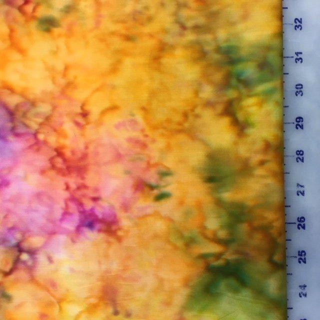 839-285 Hoffman of California Batik Colorful