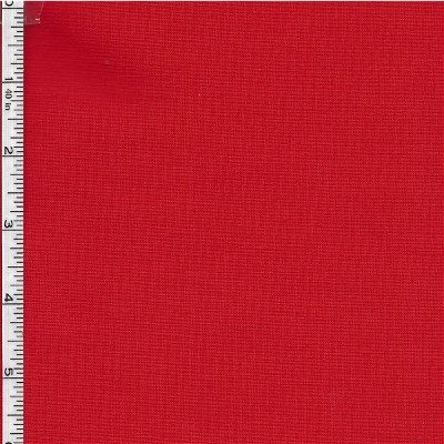 9000-241 Northcott Primium Solids Cardinal