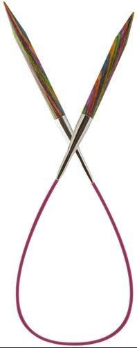 90317 Knit Picks Fixed Circular Needle Sz 7 (4.5mm) 16 Cable