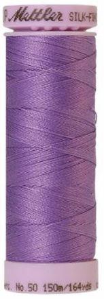 9105-0029 105-577 Mettler Silk Finished Cotton Thread 164 yards English Lavender