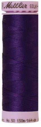 9105-0046 105-581 Mettler Silk Finished Cotton Thread 164 yards Deep Purple