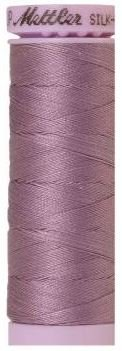 9105-0055 105-0650 Mettler Silk Finished Cotton Thread 164 yards Mallow purple